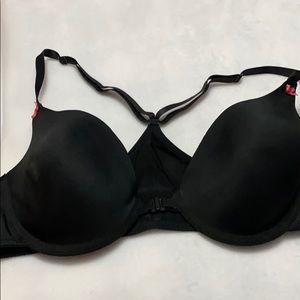 Marilyn Monroe 36C black bra